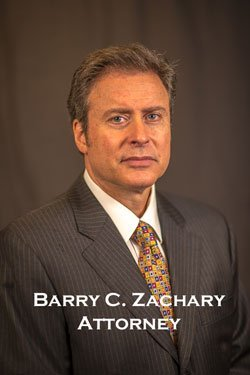 barry zachary