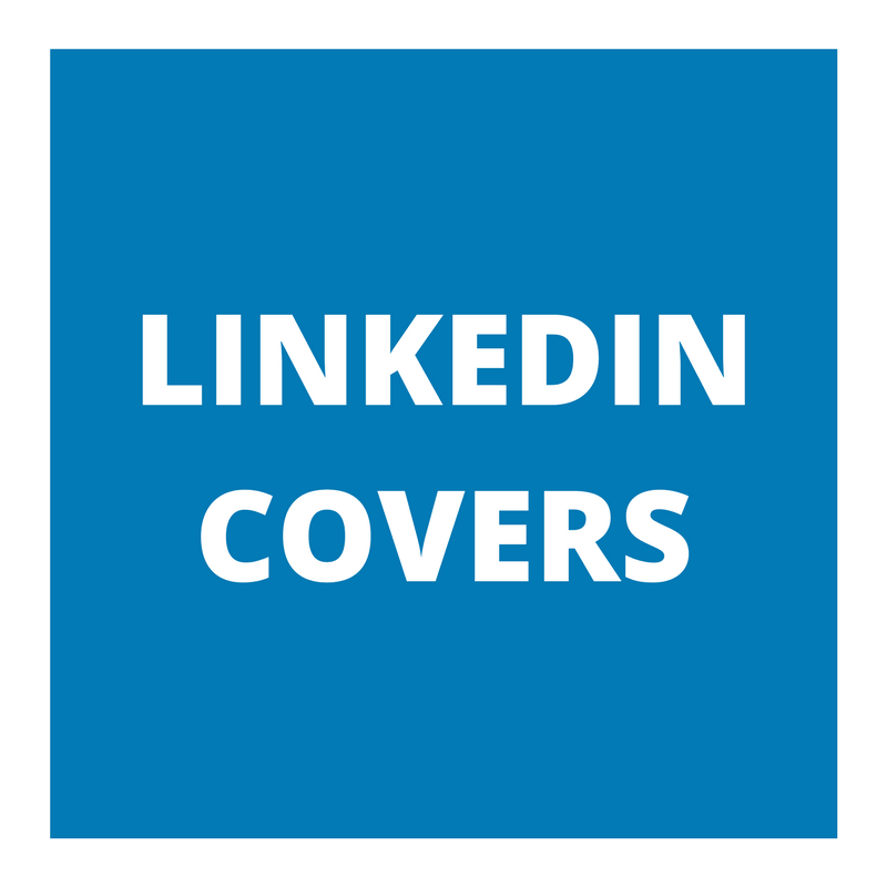Linkedin Covers
